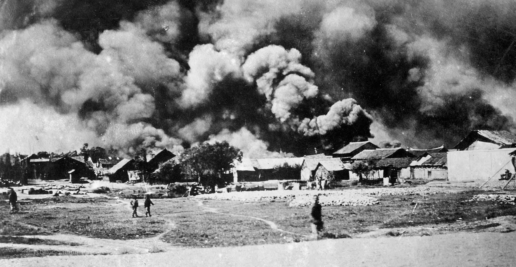 Fire of Hankou